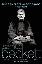 Best samuel beckett short stories Reviews