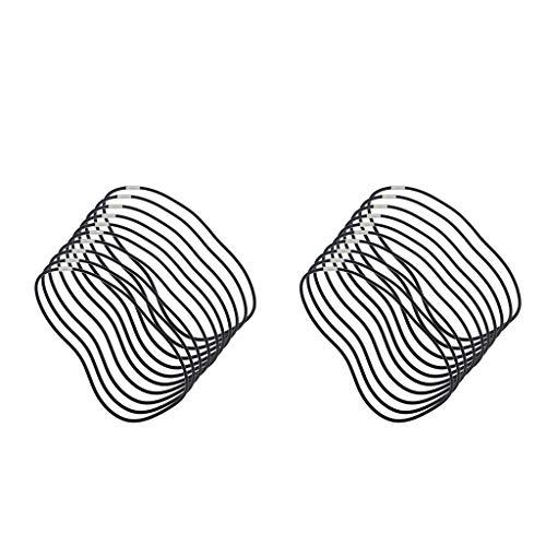 Amuzocity - 20 cintas para gafas, cordón para gafas