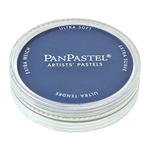 PanPastel Ultra morbido artista pastelli 9ml-Ultramarine blu ombra