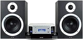 SONIQ Mini Hi Fi Speaker System (H10)