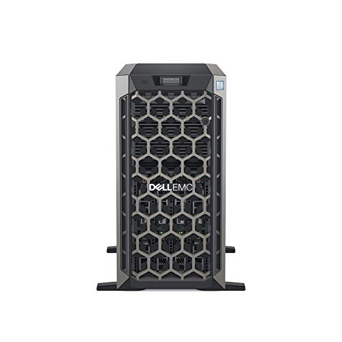 DELL PowerEdge T440 server 2,1 GHz Intel Xeon 4110 Torre (5U) 495 W