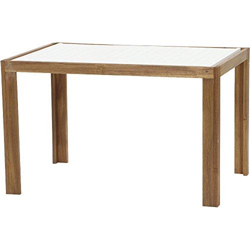 Siena Mybalconia Table Modular 80 x 120 x 74 cm