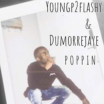 Poppin' (feat. Duhmorrejaye)