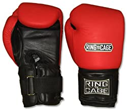 weighted gloves for boxing