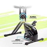 Zoom IMG-2 jim fitness cyclette sport tech