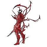 DDHH Hasbro Legends Series Carnage Venom Personaggio da collezione Action Figure Giocattolo Premium Design Dettaglio e Articolazione (6 pollici)