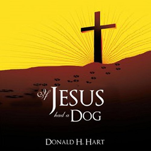 If Jesus Had a Dog audiobook cover art