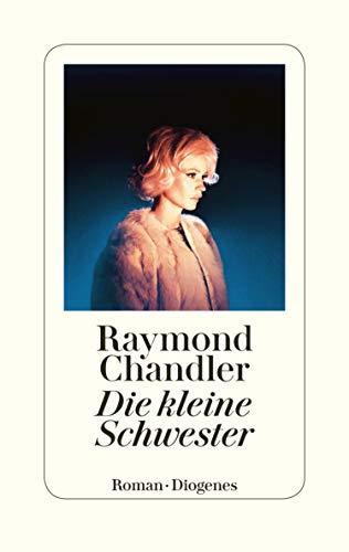 Die kleine Schwester (Philip Marlowe 2) (German Edition)