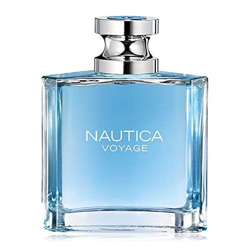 Nautica Voyage Eau de Toilette para Hombre, 100 ml
