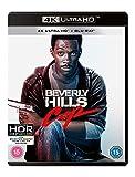 Beverly Hills Cop 4K Ultra HD + Blu-ray [DVD] [2020]
