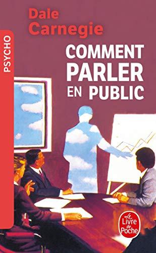 Wie man in der Öffentlichkeit spricht