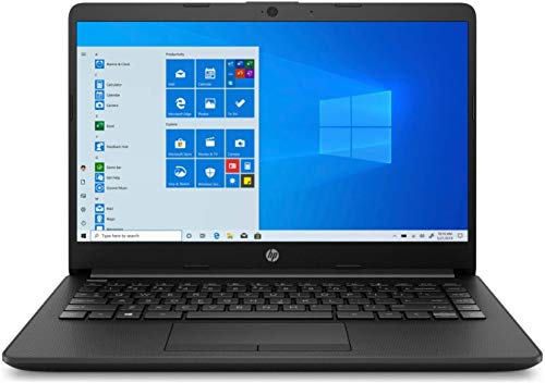 Newest HP 14' HD WLED Backlit High Performance Business Laptop, AMD Athlon Silver 3050U up to...