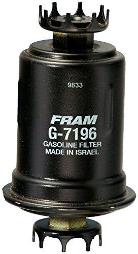 FRAM G7196 In-Line Fuel Filter