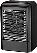 Radiateur électrique Chauffe en céramique portable refroidisseur de refroidisseur chaud Ventilateur chaud HIVER HIVER (NOU...