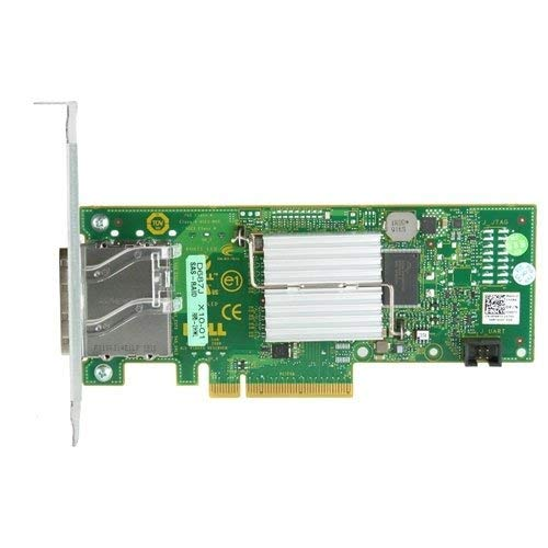 DELL 405-11482 - 6Gbps SAS HBA Card - Kit