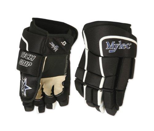 Mylec Ultra Pro II Gloves, Small Blue