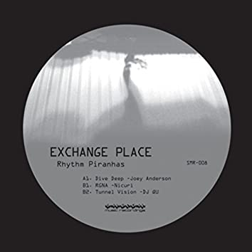 Exchange Place - Rhythm Piranhas