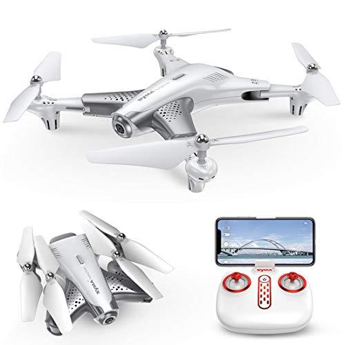 Kiditos Syma Z3 (720P) FPV Camera Drone Altitude and Optical...