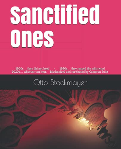 Sanctified Ones: 1900s… they did not heed 1960s… they reaped the whirlwind 2020s… whoever can