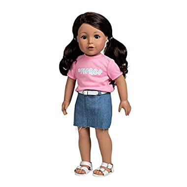 Adora Amazing Girls 18-inch Doll Erica (Amazon Exclusive)