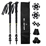 Trekking Poles With Camera Mounts - Best Reviews Guide