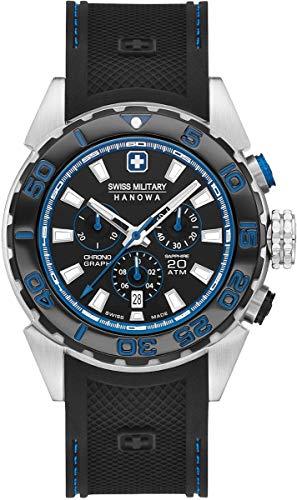 Reloj Swiss Military Hanowa Scuba Diver 06-4324.04.007.23