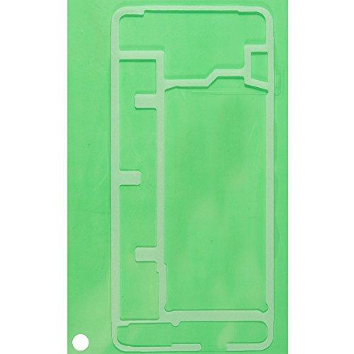 Unbekannt Original Samsung Klebefolie für Akkudeckel für Samsung A310F Galaxy A3 (2016) - (Adhesive Sticker Backcover) - GH81-13601A