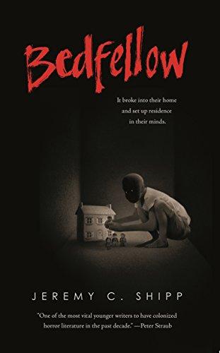 Bedfellow (English Edition)