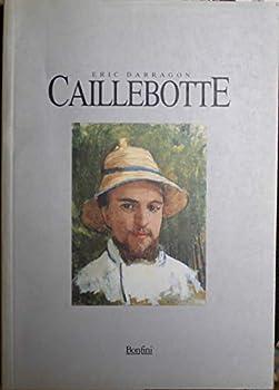 Paperback Caillebotte Book