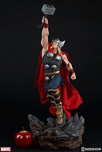 Avengers Assemble Statue 1/5 Thor 65 cm Sideshow Collectibles Marvel