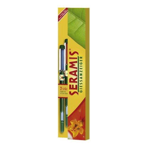 Seramis® zuverlässige Gießanzeiger klein,5x 2er Set