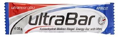 Ultrasports Ultrabar Riegel Aprikose