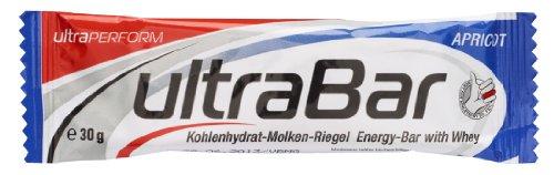 Ultra Perform Bar Aprikose Karton 40 Riegel a 30g