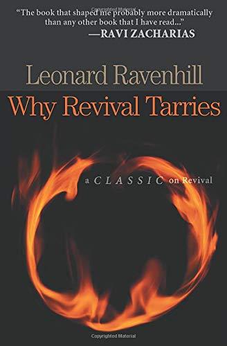 Why Revival Tarries
