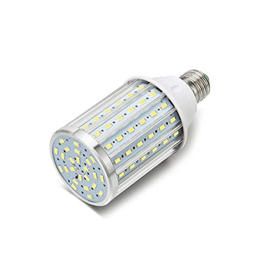 ONLT Lampadine Led,E27 35W 3450LM(Equivalenti a 350W),lampada led e27,Risparmio Energetico Lampadina,(35W-Luce fredda)