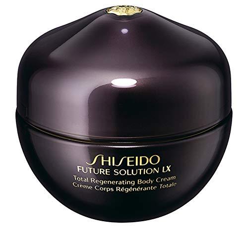 Shiseido 56545 - Crema, 200 ml
