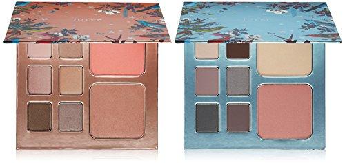 Julep Flights of Fancy Eye & Blush Duo Palettes