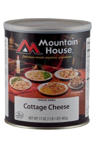 Mountain House, Cottage Cheese 17 oz(1lb 1 oz)