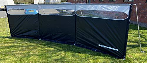 Westfield Windschutz Windshield Pro 480 x 140 cm