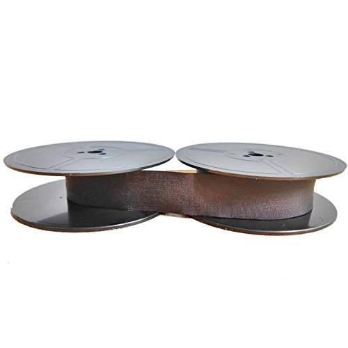 Farbband für DIN 2103 - 53mm Durchmesser - schwarz- Farbbandfabrik Original
