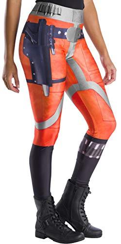 Calça Leggingss Rubies Costume Company Inc Star Wars Multicor