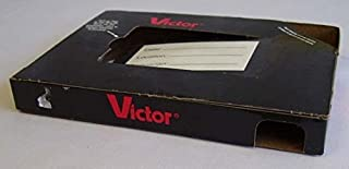 Victor Roach Pheromone Trap - 6 Units (12 Traps Total)