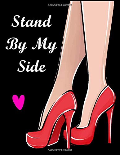 Stand By My Side: Musical theater for teens, Writing Book Journal For stories, Theater Gift For Woman, Novelty Gifts For Aspiring Acting