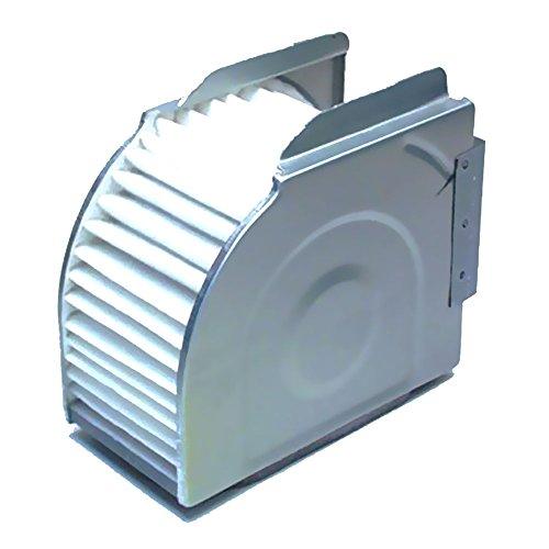 Hiflofiltro. Luftfilter passend zu Honda CB 350 F Four… HFA1303 0824225120158