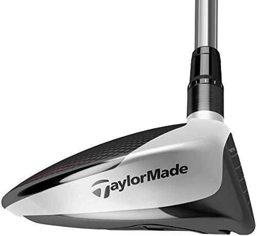 テーラーメイド(TAYLORMADE)フェアウェイウッドM5フェアウェイウッド2019年モデルカーボンメンズU3208008右ロフト角:15度番手:W#3フレックス:SR