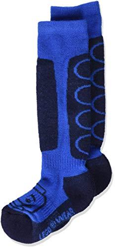 Lego Wear Jungen Lego Tec Aiden 772 Sportsocken, Blau (Blue 541), 34 (Herstellergröße: 34/36)