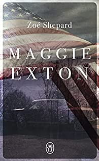 Maggie Exton par Zoé Shepard