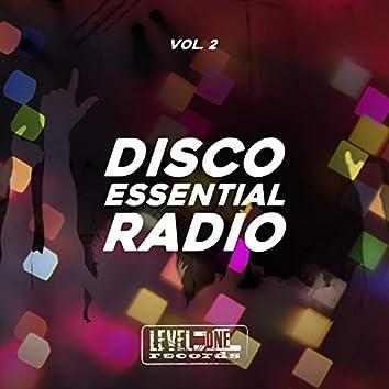 Disco Essential Radio, Vol. 2