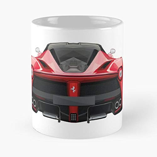 Laferrari Classic Mug Best Gift Coffee Mugs 11 Oz