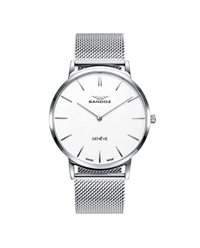Reloj Suizo Sandoz Hombre 81445-07